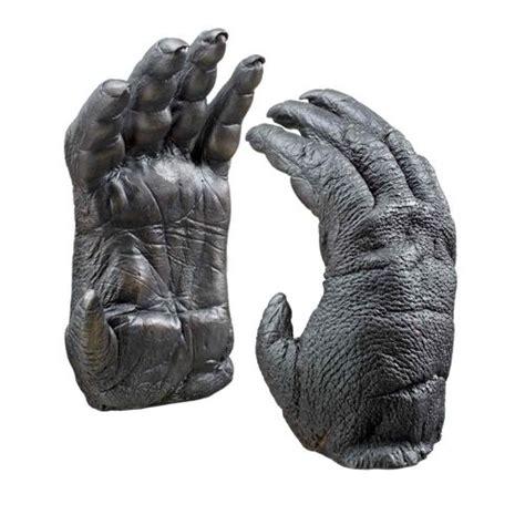 gorilla hands google search gorilla anatomy