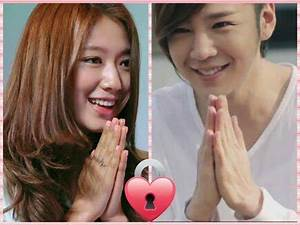 Who is the Boyfriend of Park Shin Hye in Real life 2013 ...