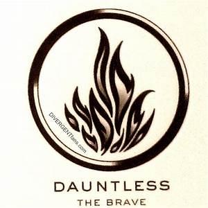 My future Divergent tattoo! | Divergent dauntless tattoo ...