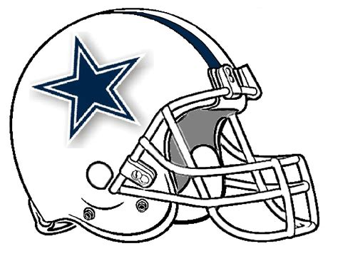 Nfl Logos Coloring Pages 11539 Bestofcoloringcom