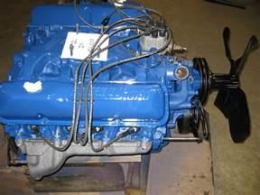 Ford 360 Engine Rebuild