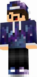 Chibi Galaxy Boy Nova Skin
