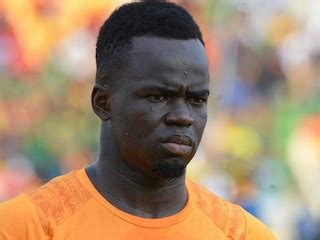 Cheick Tiote Dies After Collapsing During Training Session ...
