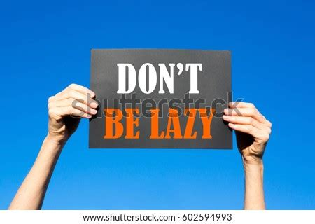 Proud to be lazy great free hd wallpapers for desktop and mobile phones. Black Card Placard Concept Dont Stress Stock Photo ...