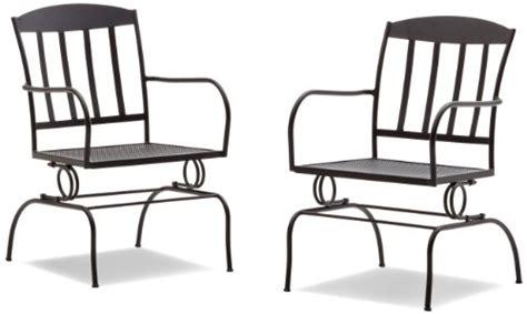 strathwood patio furniture