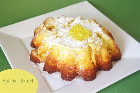 recette dessert pour 2 recette dessert partenaire lemon cake paperblog