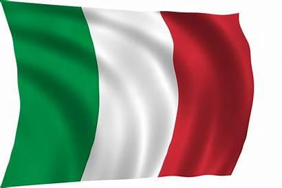 Flag Italian Italia Clipart Italy Symbol Country