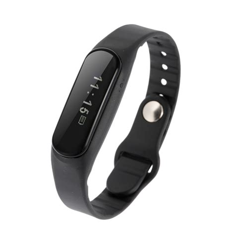 android fitness tracker oled fitness tracker f 252 r iphone und android im angebot