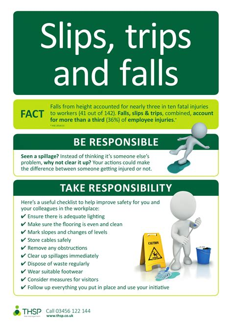 risk assessment posters poster template