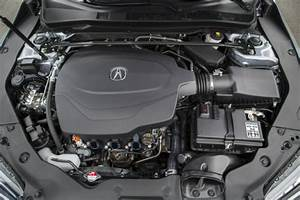 Acura Tlx V6 Engine Diagrams