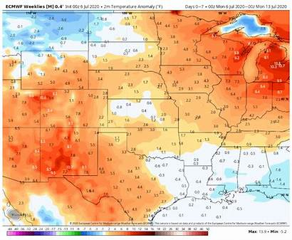 Humidity Likely Wifr Meaningful Relief Several Heat