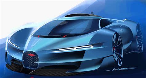 Bugatti Type 100 by Hao Hu   motivezine   Bugatti, Bugatti ...