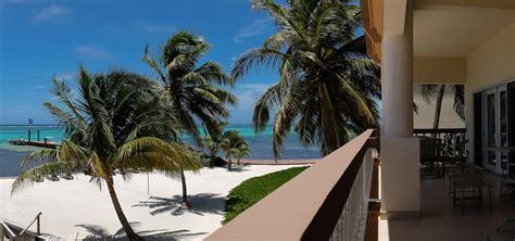 bedroom beachfront condo  sale  san pedro