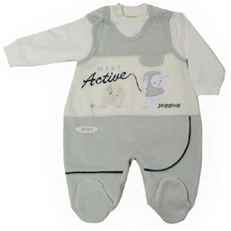 baby quot active quot jump suit two set diana nicky