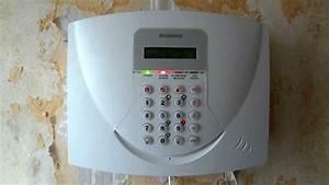 Response Alarm Test
