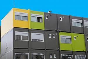 Container Studenten Berlin : berlin frachtcontainer werden zu studentenwohnungen umgebaut momentum nachrichten ~ Markanthonyermac.com Haus und Dekorationen
