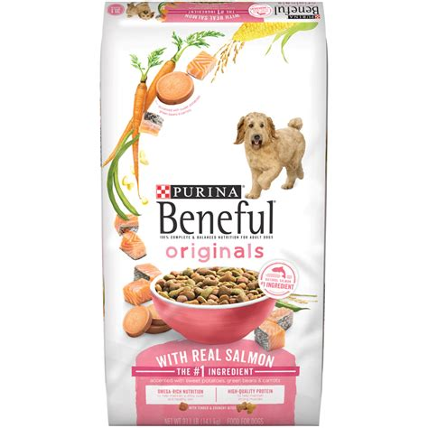 purina beneful puppy food  lb amazoncom grocery