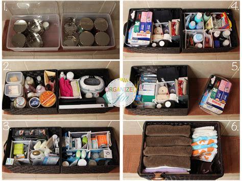 Linen Closet Organization (2013 Update)  Pretty Neat Living