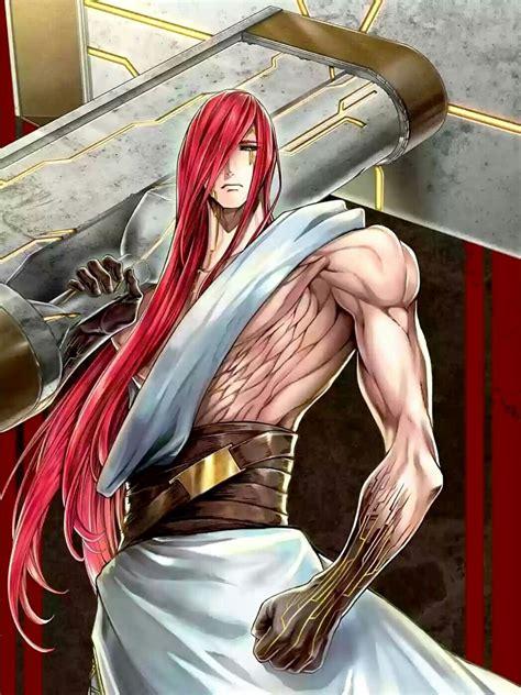 Thor | Shuumatsu no Valkyrie Wiki | Fandom