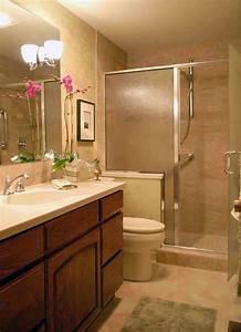 Stylish, 5x5, Bathroom, Layout, Model