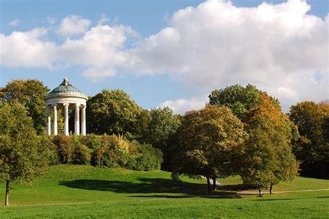 Englischer Garten Munich Wiki by Englischer Garten Simple The Free