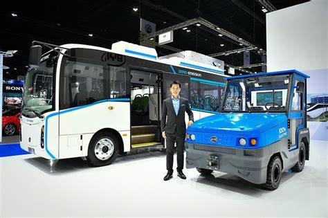 โลกธุรกิจ - BYD เดินหน้ารุกตลาดยานยนต์ไฟฟ้า เมืองไทย