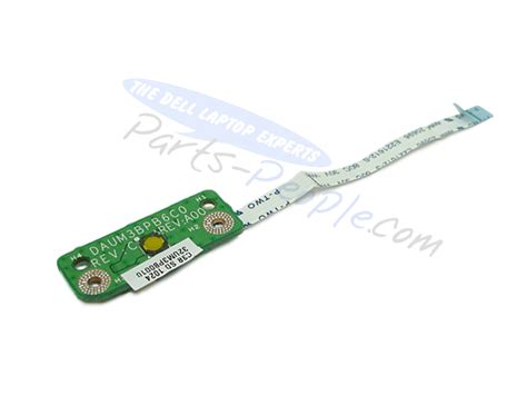 Refurbished Dell Inspiron Power Button Board i1764power