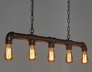 Suspension Luminaire Industriel : luminaire industriel diastem ~ Teatrodelosmanantiales.com Idées de Décoration
