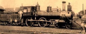 Inventos George Stephenson