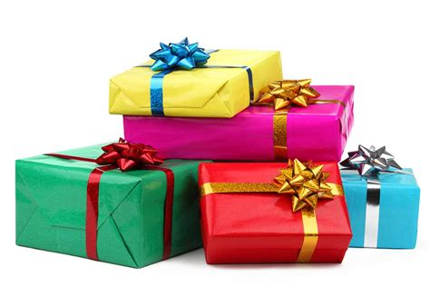 What Are The Rules For Kids Birthday Gifts?