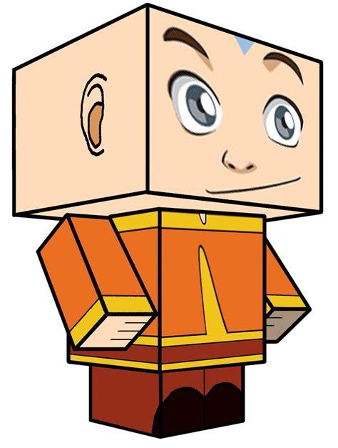 images  avatar tla  lok printables  pinterest crafts paper toys  legend