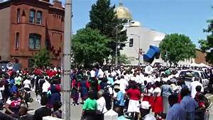 United House Of Prayer For All People Parade 2014