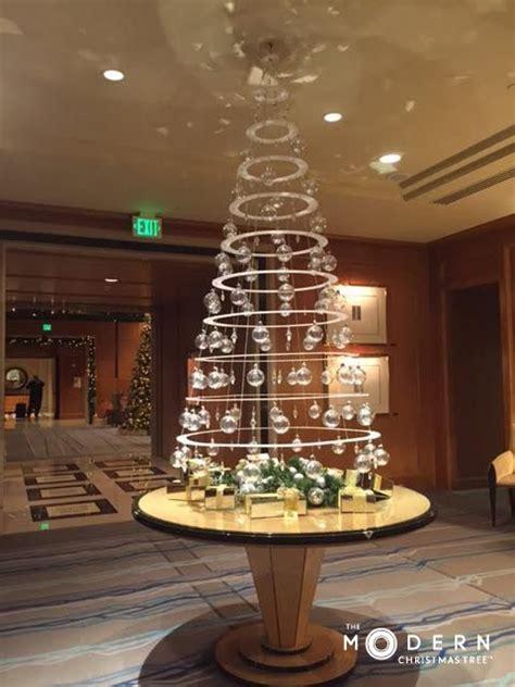 modern christmas tree modern christmas trees