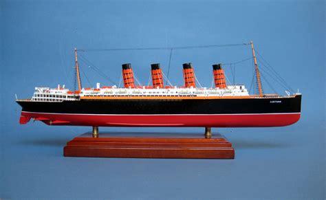 Rms Lusitania Model Sinking rms lusitania model a cunard line liner