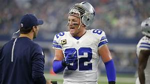 Jason Witten to retire and join 'Monday Night Football ...