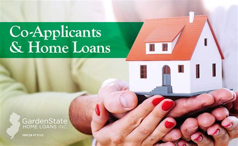 mortgage co applicants garden state home loans