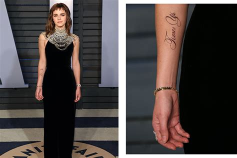Emma Watson Advertises For Proof Reader After Oscar Fake