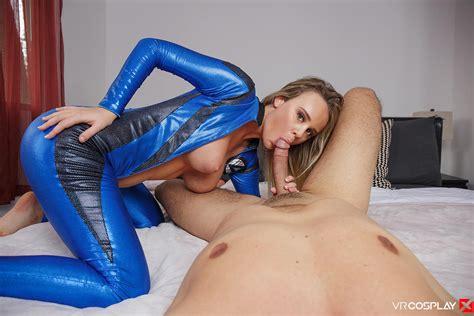 Fantastic Four Vr Porn Cosplay With Busty Alexis Adams Mobilevrxxx