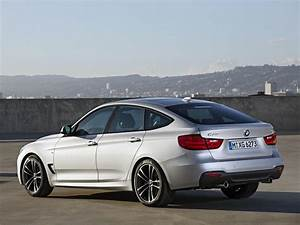 Serie 3 Gt : bmw 3 series gt unveiled ahead of geneva show debut ~ New.letsfixerimages.club Revue des Voitures