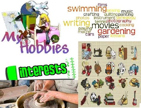 Should You Include Hobbies And Interests On A Resume by Resume Exles What Hobbies And Interests Should You