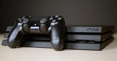 Sony Playstation 4 Pro Review