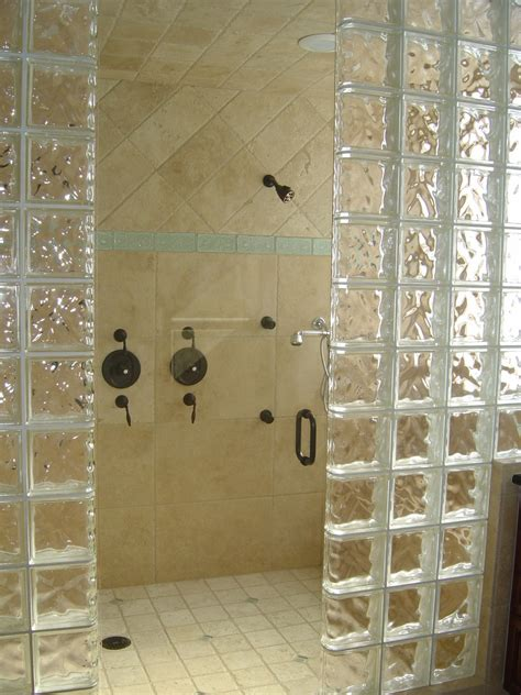 amazing pictures  glass tiles  shower walls