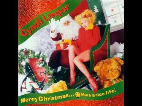 the 12 days of christmas songs worse than ldb cyndi