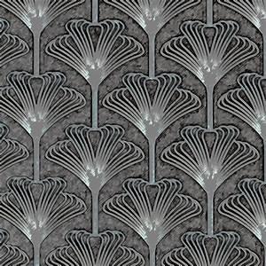 Art Deco Manipulated Fabrics