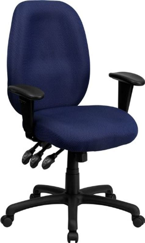 top 5 best office chair high back navy for sale 2017