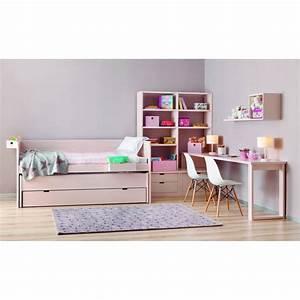 Lit Bureau Enfant : chambre d 39 exception pour enfants asoral en vente chez ksl ~ Farleysfitness.com Idées de Décoration