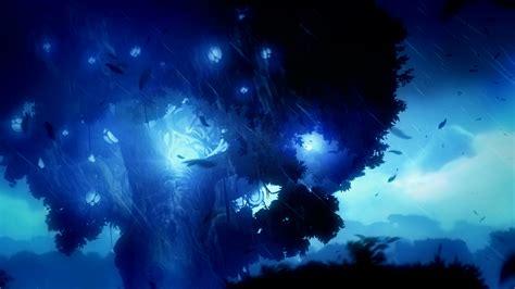 Ori Animated Wallpaper - ori and the blind forest обои ori and the blind forest hd