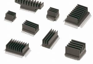 Led Kühlkörper Berechnen : k hlk rper f r smd bauteile fischerelektronik ~ Themetempest.com Abrechnung