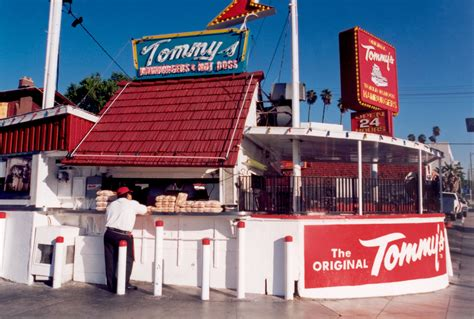 original tommys tom koufax founded tommys