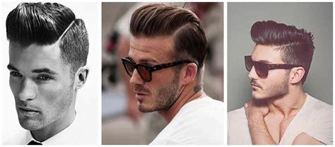 model  gaya rambut pria terbaru